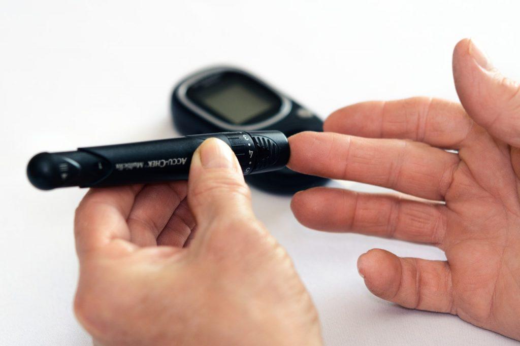 Diabetes Patient Data Study
