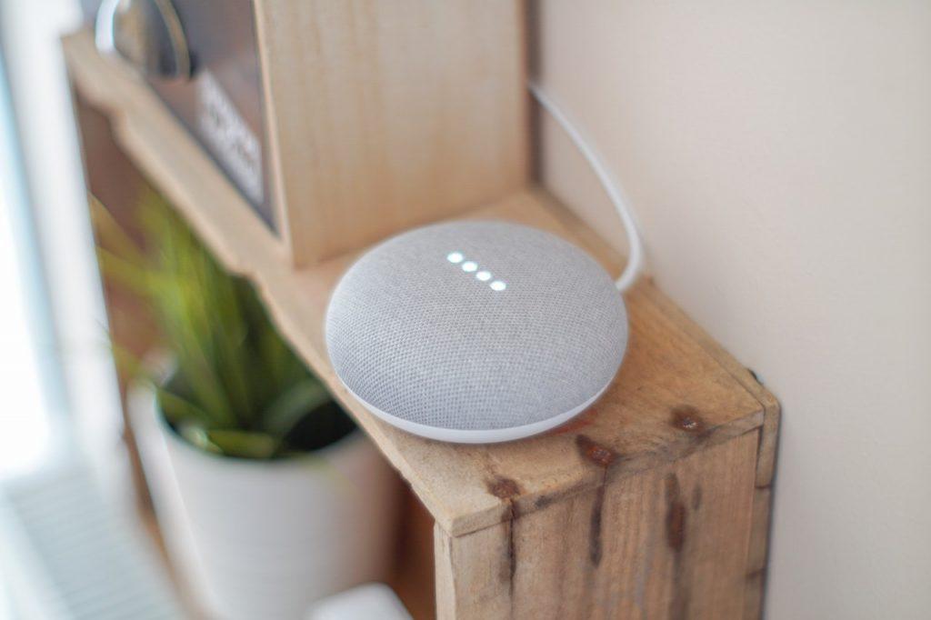 Virtual Assistant Smart Speakers