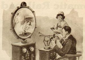 telemedicine 1925
