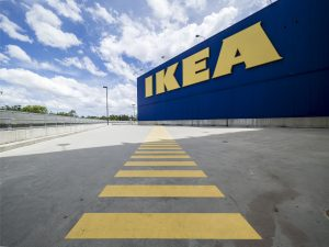 Ikea furniture sales